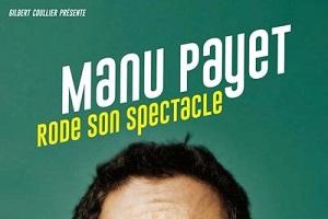 Manu Payet