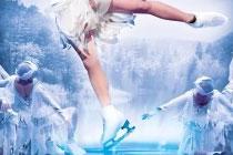 Gagnez vos invitations pour Le lac des cygnes sur glace au Silo le 13 novembre.