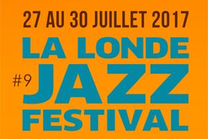 Jazz à la Londe
