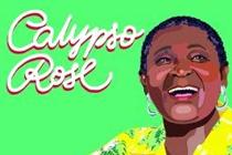 Gagnez vos invitations pour Calypso Rose a l'Espace Julien