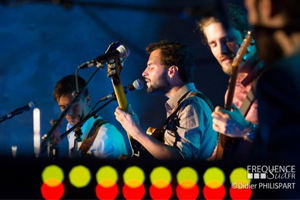 Jazz à Marseille, un festival pour les yeux et les oreilles !