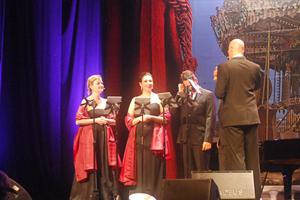 Classica Bandol : une montée en puissance pour le festival