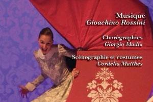 Gagnez vos invitations pour Cendrillon au Silo par le Ballet Milan