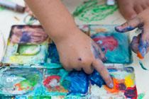 Des activités enfants ARTY