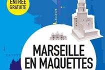 Marseille en maquettes
