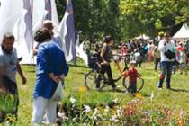 Animez-vous aux jardins au Jardin Botanique