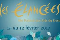 Gagnez vos invitations pour Festival Les Elancees