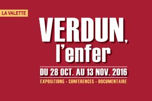 Verdun , l'enfer