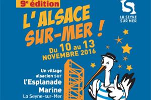 l'Alsace-sur-mer
