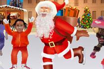 Noël à Gardanne, les animations de décembre