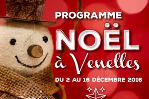 Noël à Venelles