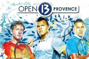 Open 13 Provence