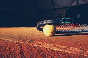 Tournée insolite tennis Urban Street Tennis