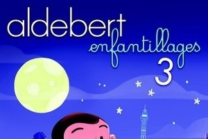 Aldebert  Enfantillages 3