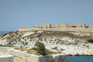 Visiter les îles du Frioul avec un guide