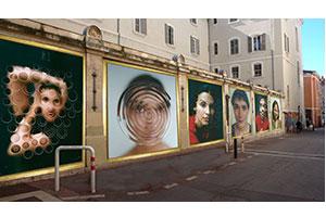 Le Premier - quartier des Arts sera inaugur� le 29 janvier