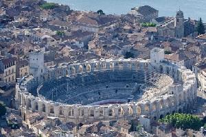 Arles o� sortir gratuitement ?