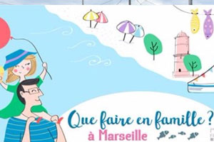 Des id�es de sorties en famille pour les vacances � Marseille