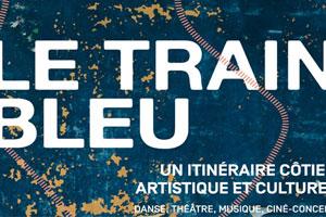 Festival Le Train Bleu