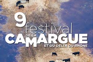 Festival de la Camargue et du Delta du Rhône