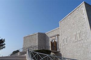 Le M�morial du d�barquement de Provence du Mont Faron rouvre ses portes