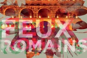 Féeries du Pont : le groupe F met à l'honneur la Rome Antique