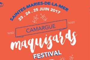 Maquisards Music Festival
