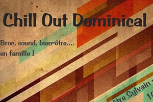 Chill out dominical