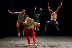 La danse Collector de Michel Kelemenis