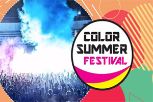 Color Summer Festival