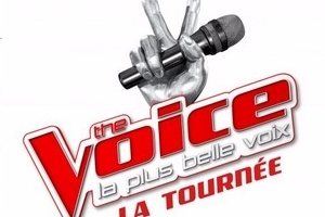 The Voice la tourn�e