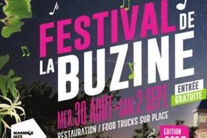 Festival de la Buzine 2018