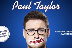 Paul Taylor