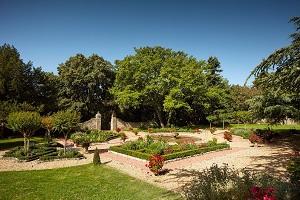 Rendez-vous aux Jardins au Château du Seuil