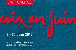 Aix en juin