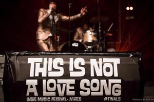 3 jours au coeur du festival This Is Not A Love Song