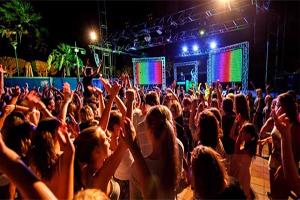 Les soirées Summer DJ's Party