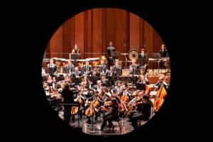 Orchestre des Jeunes de la Méditerranée