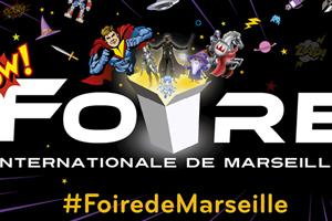 Foire de Marseille 2017