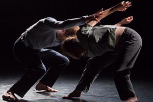 La Beaver Dam Company danse Meet me halfway au festival OFF d'Avignon