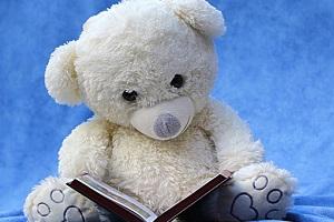 Marseille : Contes et lectures pour les enfants dans les bibliothèques