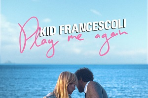 Kid Francescoli + French 79