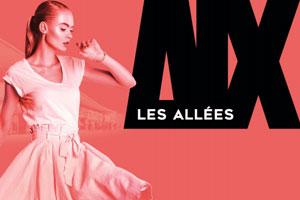 Les All�es d'Aix en Provence f�tent leur 10 ans