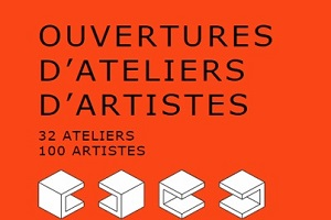 Ouvertures d'Ateliers d'Artistes du Château de Servières