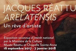 Arelatensis, Un rêve d'artiste : Le grand prix d'Arles pour Réattu