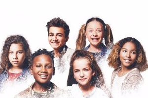 Kids United nouveau spectacle