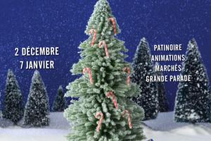 Noël à Aubagne