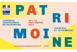 Journées du Patrimoine - Draguignan