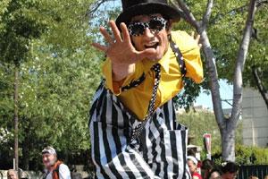 C'est la saison des carnavals!