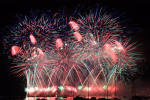 Les festivités du 15 août